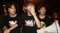 Protesta di Hong Kong: se Joshua Wong ha diciassette