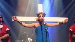 Sanremo 2014, Rufus Wainwritgh