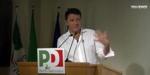Direzione Pd, Matteo Renzi apre sull'art.18, ma non convince la minoranza