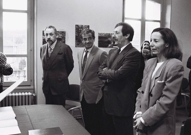 Jean-Pierre Marielle était l'un des derniers membres de
