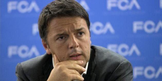 Matteo Renzi, Anm: