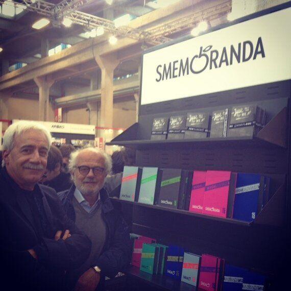 Dal Salone del Libro di Torino: il diario dei primi due