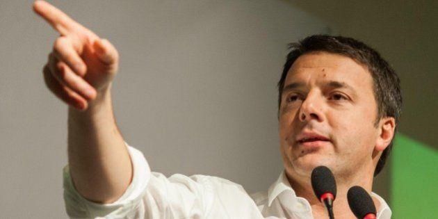 Matteo Renzi, l'allargamento della maggioranza potrebbe arrivare da destra. Gal: