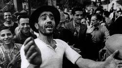 In mostra gli scatti del fotogiornalista Robert Capa. Fino al 6 gennaio a