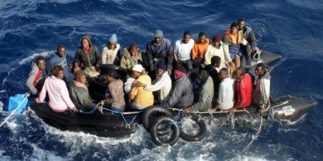 Migranti morti nel Canale di Sicilia: in 10 anni oltre 6.200 vittime. I naufragi più gravi