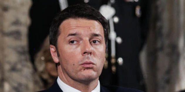 Matteo Renzi vede i senatori Pd e prepara il blitz sull'Italicum: legge in aula senza ok della