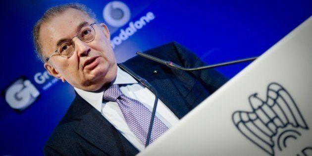 Conti pubblici, Confindustria vede l'Italia fuori dalla recessione. Il Pil nel 2015 salirà dello 0,5%,...