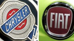 Fiat, Chrysler group: