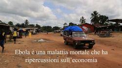 L'economia africana, l'altra vittima di