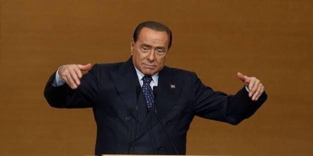 Processo Mediaset, Berlusconi: