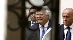 Forza Italia, Verdini: