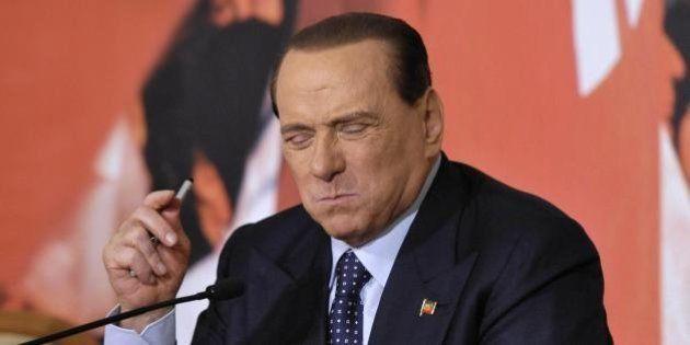 Decadenza Silvio Berlusconi, il Cav non palerà in Aula. Dietro la scelta la paura degli sberleffi a palazzo