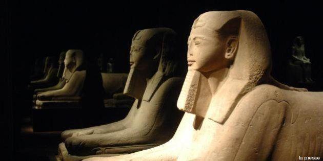 Museo Egizio di Torino, doppio evento con l'inaugurazione di ipogeo e mostra sugli