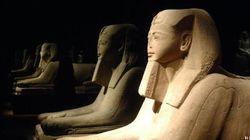 Tra faraoni e antiche regine nel Museo Egizio di Torino