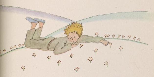 Il Piccolo Principe: un parco divertimenti ricrea l'universo poetico del libro per bambini più diffuso...