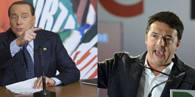 Legge di stabilità, Silvio Berlusconi torna all'opposizione. Inizia il gioco di sponda con Matteo per...