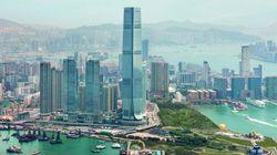 Alla scoperta degli hotel più alti del mondo