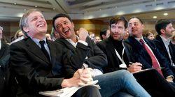Renzi saprà essere la Lady di Ferro del Bel