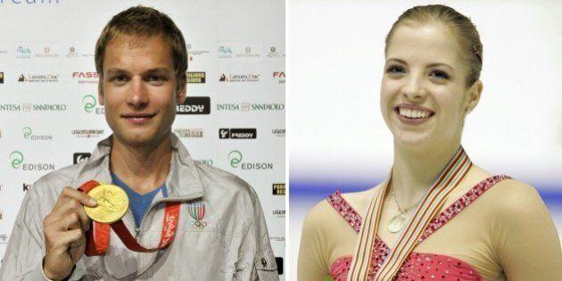 Giovanni Malagò difende Carolina Kostner nel caso del doping di Alex Schwazer.