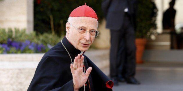 Cardinal Angelo Bagnasco: