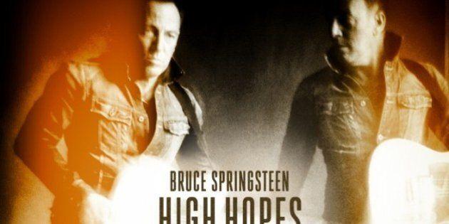 Bruce Springsteen annuncia il nuovo album: High Hopes uscirà il 14 gennaio (FOTO,