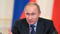 Putin incontra Letta e i ministri. Trieste blindata, manifestazione delle organizzazioni gay
