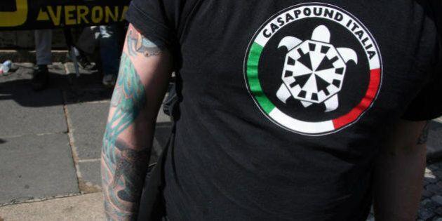 CasaPound invita i nazisti greci di Alba Dorata a Roma: non ci bastavano i