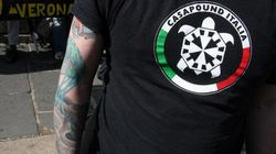 CasaPound invita i nazisti di Alba Dorata a Roma ma non parla di Pavloss