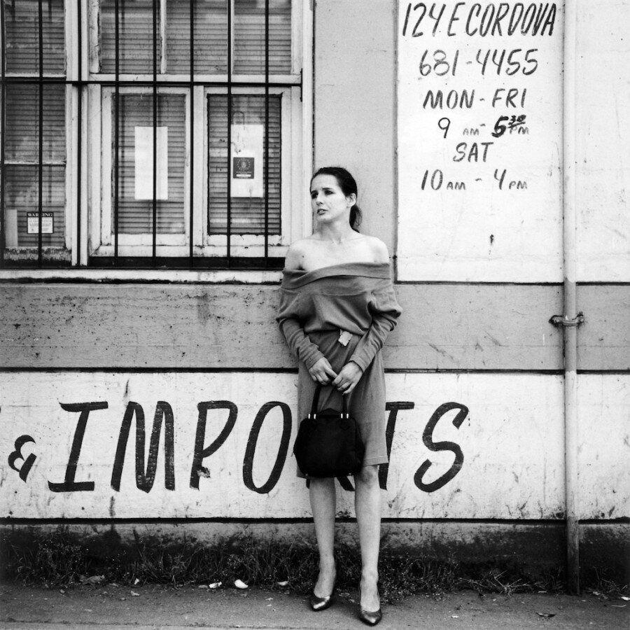 Queste foto di donne eroinomani lasceranno una traccia nella vostra vita. Il reportage di Lincoln Clarkes