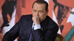 Berlusconi alla riunione dei gruppi alla