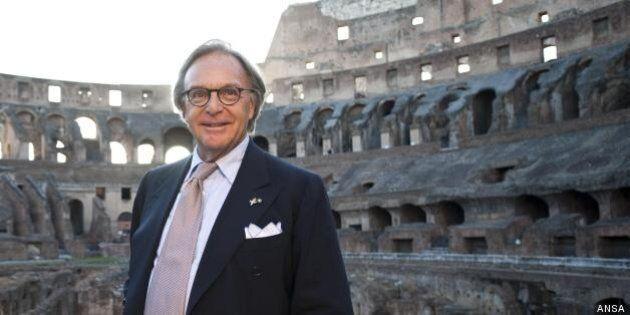 Colosseo, ok al reastauro con sponsorizzazione Tod's. Bocciato il ricorso del
