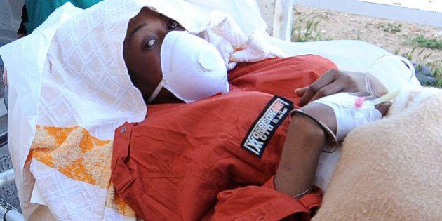 Lampedusa, i superstiti saranno indagati per clandestinità (FOTO,