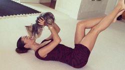 Elisabetta Gregoraci's life: su Instagram, tra