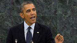 Obama all'Onu: