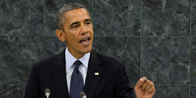 Assemblea generale Onu, Obama: