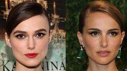 Le star di Hollywood e i loro cloni famosi