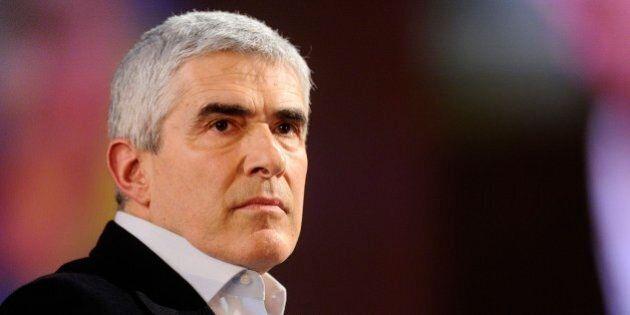 Pier Ferdinando Casini è con Un Ponte per Erbil: