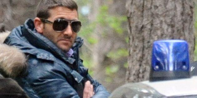 Omicidio Melania Rea, per Salvatore Parolisi comincia il processo