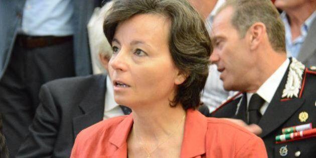 Pd, Maria Chiara Carrozza tra i possibili nomi in corsa per la segreteria. In Transatlantico si spinge...