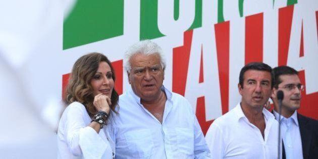 Daniela Santanchè, è scontro nel Pdl sulla vicepresidenza della Camera. In pole Baldelli, ma il partito
