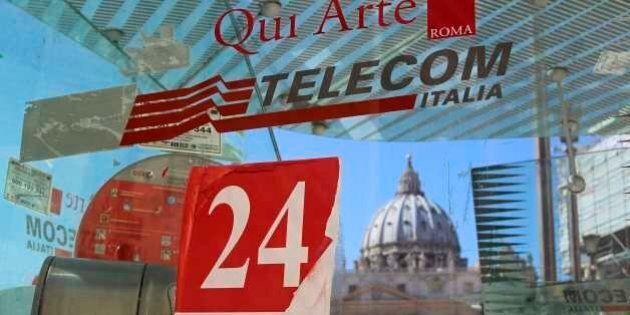 Vendita Telecom, Antonio Catricalà avverte: