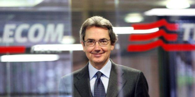 Vendita Telecom, Franco Bernabè: