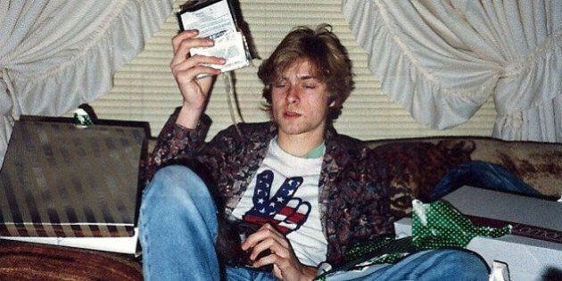 Nirvana, Kurt Cobain. In vendita la casa dell'infanzia del cantante. Foto inedite della star da bambino...