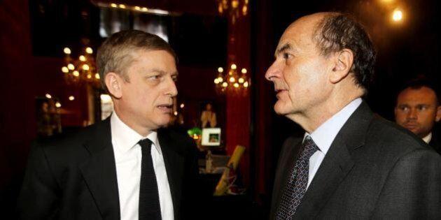 Italicum: Pier Luigi Bersani e Gianni Cuperlo fanno fronte comune contro la legge elettorale: