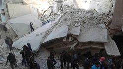 Siria, bombe no stop su Aleppo. In due settimane uccise più di 500