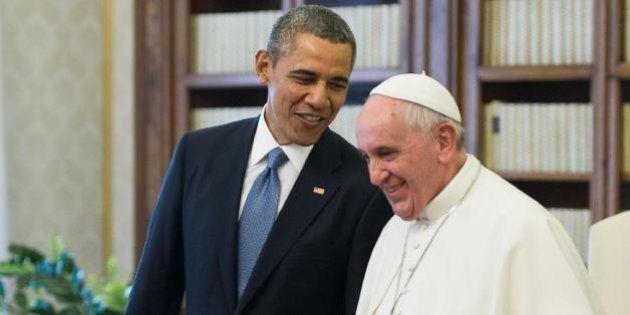 Cuba, così le lettere di papa Francesco a Barack Obama e Raul Castro hanno portato alla mediazione