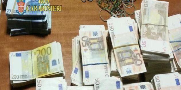 Mafia Capitale, ecco il libro nero delle mazzette: