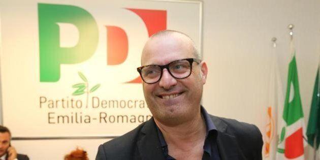 Primarie Emilia Romagna, Stefano Bonaccini: