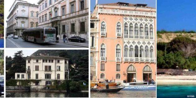 Silvio Berlusconi sentenza Mediaset, in quale villa sconterà i domiciliari il Cav in caso di condanna?...