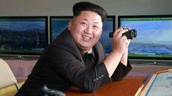 Non si scherza su Kim.